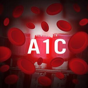 Hemoglobin A1c